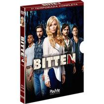 DVD Box - Bitten 1 Temporada - Playarte