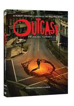 DVD Box - Outcast - 1ª Temporada - Warner bros.