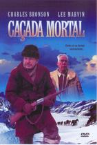 Dvd - cacada mortal - Elite