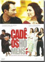 Dvd Cadê os Homens - Without Men - Novodisc São Paulo