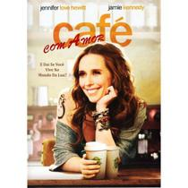DVD Café Com Amor - Jennifer Love Hewitt - California
