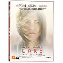 DVD Cake - Califórnia Filmes