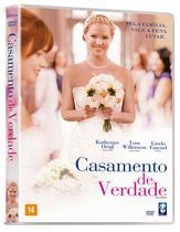 DVD - Casamento de Verdade - Flashstar Filmes