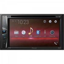 DVD/CD/USB/BT Player para Camera de Marcha RE AVH G218BT Preto Pioneer -