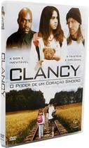 Dvd clancy - Armazem