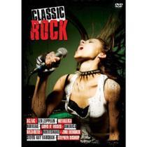 DVD Classic Rock - Radar -
