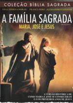 DVD Coleção Bíblia Sagrada A Família Sagrada - NBO