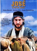 DVD Coleção Bíblia Sagrada - José O Pai de Jesus - NBO