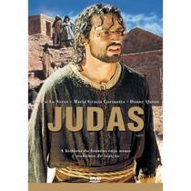 DVD Coleção Bíblia Sagrada - Judas - NBO