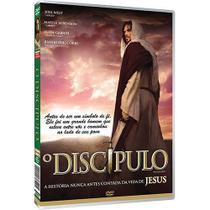DVD Coleção Bíblia Sagrada - O Discípulo - NBO