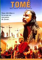 DVD Coleção Bíblia Sagrada - Tomé - NBO