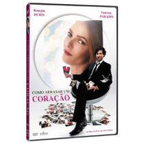 DVD Como Arrasar um Coração - Imovision
