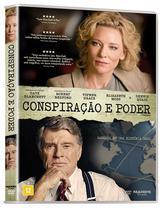 DVD - Conspiração e Poder - Focus Filmes