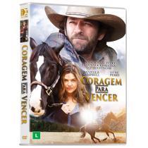 DVD - Coragem Para Vencer - Flashstar Filmes