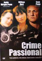 DVD Crime Passional Sean Penn - NBO