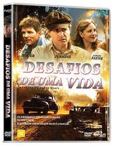 DVD - Desafios de Uma Vida - Focus Filmes