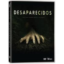 DVD Desaparecidos - Vinny filmes