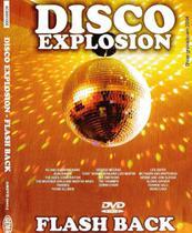 Dvd disco explosion 1 flash back - Rhythm And Blues
