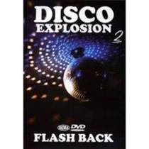 Dvd disco explosion 2 flash back (dvd) - Gema Gravadora E Editora Ltda