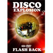 Dvd disco explosion 3 flash back - Rhythm And Blues