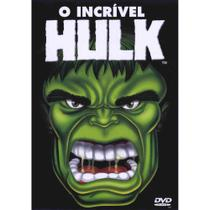 DVD Disney - O Incrível Hulk - Marvel