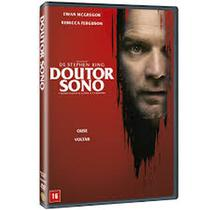 Dvd doutor sono - Warner