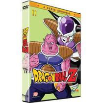 DVD - Dragon Ball Z -Vol.11 Play Arte - Playarte
