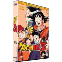 DVD -DRAGON BALL Z VOL. 9 Play Arte - PLAYARTE