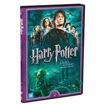 DVD Duplo - Harry Potter e o Cálice de Fogo - Warner Bros.