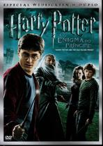 DVD Duplo Harry Potter e o Enigma do Príncipe - Warner
