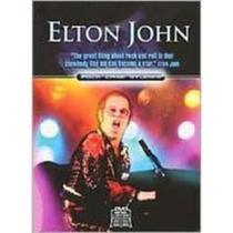 Dvd elton john rock case studies (dvd) - CD LINE