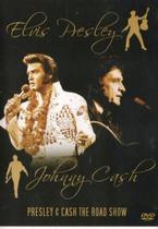 DVD Elvis Presley e Johnny Cash - RADAR