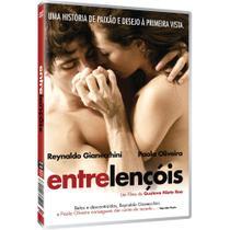 DVD Entre Lençóis - Swen Filmes