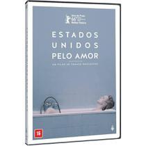 DVD Estados Unidos Pelo Amor - Tomasz Wasilewski - Imovision