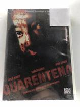 DVD Filme Quarentena Dublado e Legendado - Dvdmais