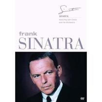 DVD Frank Sinatra - Warner - Featuring Don Costa and His Orchestra 685738706822 -