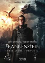 Dvd Frankenstein: Entre Anjos E Demônios - Aaron Eckhar - PLAYARTE