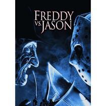 DVD Freddy X Jason - PLAYARTE