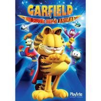 DVD Garfield - Um Super Herói Animal - Sonopress