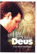 DVD Há Poder de Deus - Ironi Spuldaro - Armazem