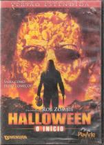 Dvd Halloween O Inicio Rob Zombie - PLAYARTE