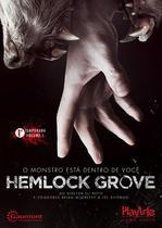 DVD - Hemlock Grove - 1ª Temporada - Vol. 1 - Playarte