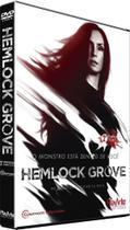 DVD - Hemlock Grove: 2ª Temp completa - Playarte