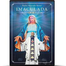 Dvd imaculada - padre marcelo rossi - Armazem