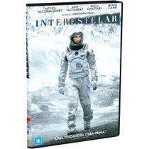 DVD - Interestelar - Warner