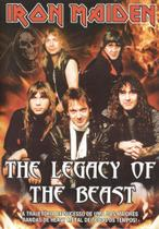 DVD Iron Maiden - The Legacy of The Beast - Universal