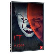 Dvd it - a coisa - Warner