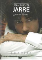 Dvd - Jean Michel Jarre - La Defense - A City Concert - Rq