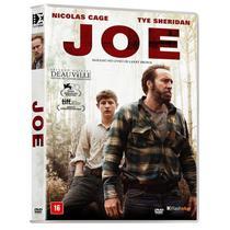 Dvd - Joe - Nicolas Cage - Flashstar