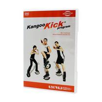DVD Kangoo Jumps Kick -